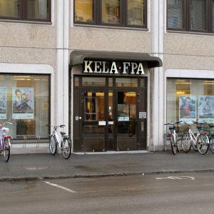 FPA i Vasa.