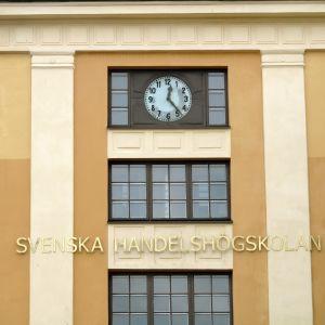 Svenska handelshögskolan i Vasa