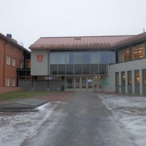 Kommungården i Pedersöre