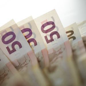 50 euros sedlar