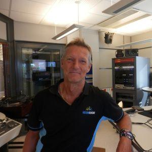 Henrik Snellman cyklade 1500 km till Paris