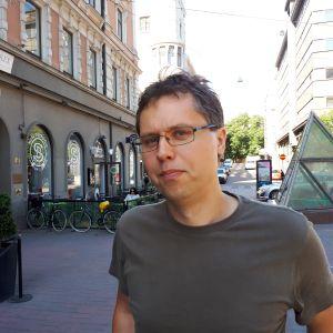 Fredrik Westerlund.