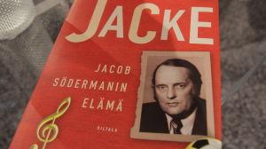 jacob södermans bok Jacke
