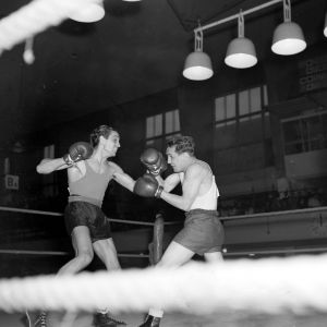 Boxning, OS 1952.