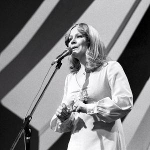 Seija Simola valdes att representera Finland i Eurovisions schlagertävling år 1978.