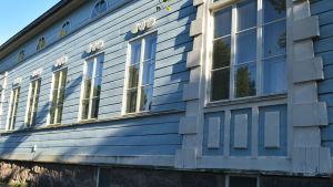 Borgå stad vill sälja värdefastighet mittemot Runebergs hem