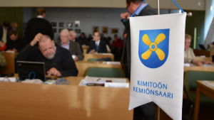 Kimitoöns kommunfullmäktige