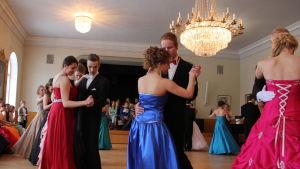 De gamlas dans 2013.