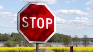 Stoppmärke