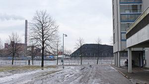 kronbroarna - här vill invånare dra broarna. Norra Havshagen.