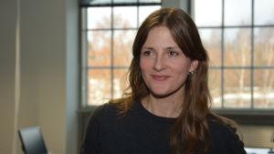 Ugnsmuraren Anne Nordling