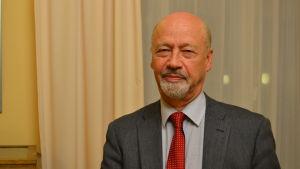 Åbos stadsstyrelseordförande Olli A. Manni.