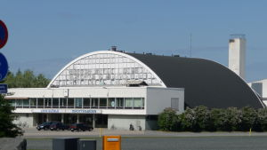 Karleby idrottsgård