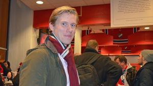 Henrik Möller