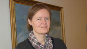 Charlotta Lindvall