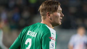 Kristian Kojola.