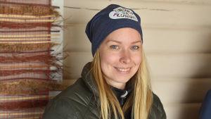 Hanna Enlund.