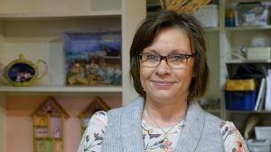 Marit Björkbacka