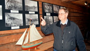 Lovisa sjöfartsmuseum
