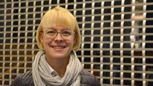 Bettina Lindfors