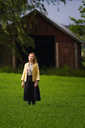 Laura Naukkarinen - henkilökuva 2