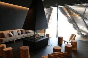 Sauna Löyly, Avanto Arkkitehdit