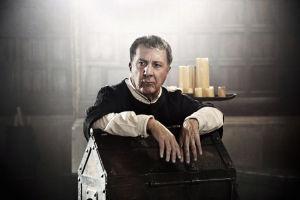 Giovanni de'Medici (Dustin Hoffman) sarjassa Medicit, Firenzen valtiaat
