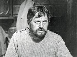 Anton Kustaa Laurila, Anttoo (näyttelijä Veikko Sinisalo) elokuvassa Täällä Pohjantähden alla (1968).