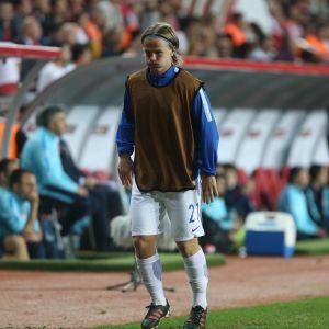 Petteri Forsell fortsätter sin karriär i Cracovia.