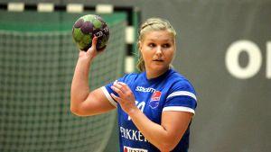 Dickens Betina Lillqvist, 2015