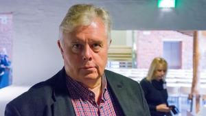 Yngve Gustafson