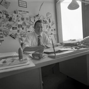 Cricke Bonn ur yles bildarkiv 1969