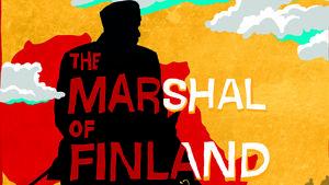 Suomen Marsalkka-juliste