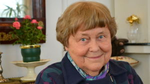 Karin Krogell