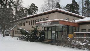 Ekenäs hälsovårdscentral