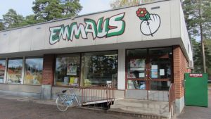 Emmaus-Westervik i Ekenäs