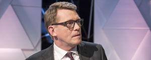 Suuri Vaalikeskustelu 25.01.2018, TV1. Matti Vanhanen
