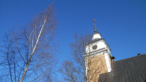 Nykarleby kyrka