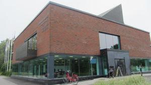 Ingå bibliotek