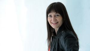 Sara Margrethe Oskal är kandidat till Nordiska rådets litteraturpris 2016.