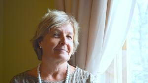 Chefen för social- och familjeservice i Borgå