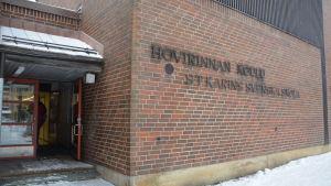 S:t Karins svenska skola