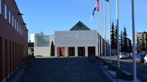 Vasa universitet.