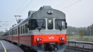 Y-tågets framtid är oviss