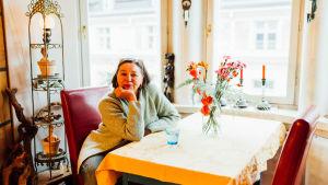 Susanne Ringell