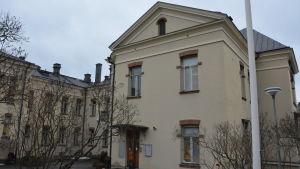 Familjehuset Heideken i Åbo