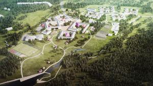 Smart School, Irkutsk
