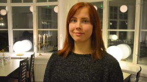 Idrottaren Susanna Törrönen.