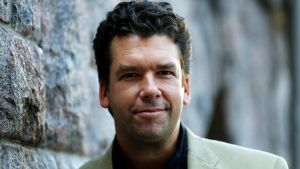 Tonsättaren Sebastian Fagerlund och hans verk Mana är nomerade till Nordiska Råådets musikpris 2016
