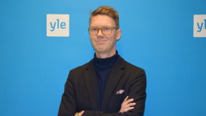 Journalisten Magnus Swanljung